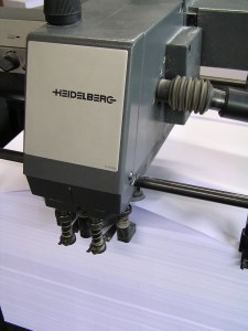 produkter trykkeri maskine farsø