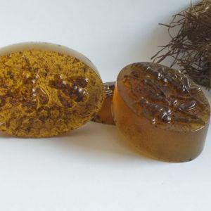Глицеринов сапун със зехтин и лавандула
