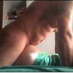 Image Marido esconde câmera e flagra esposa dando pro vizinho