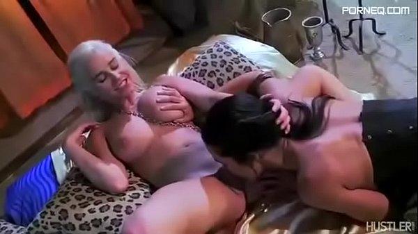 Daenerys Targaryen Porno