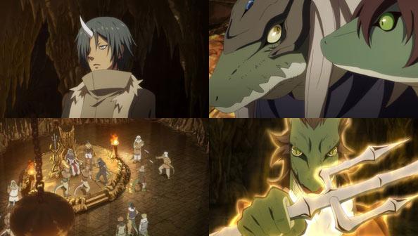Rimuru's 12 patrons rankings · zegion (ss) · diablo · benimaru · shion (since she has infinite regeneration) · ultima (since she can add skills to. Gobta Rabujoi An Anime Blog