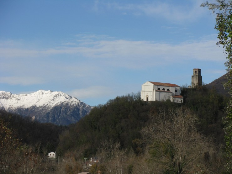 Borc Vigna Castelnovo del Friuli (PN)