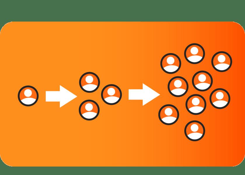 Buzz Marketing possui o potencial de divulgar uma marca produto ou serviço muito rápido