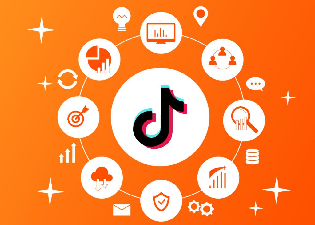 Realize uma integração para potencializar seus resultados em uma estratégia de marketing para o TikTok