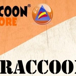 Raccoon Line