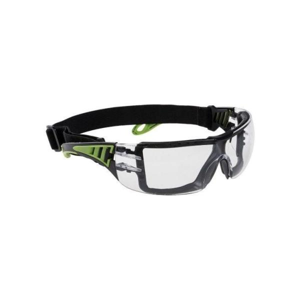GAFAS PROTECCION PW TECH LOOK PLUS