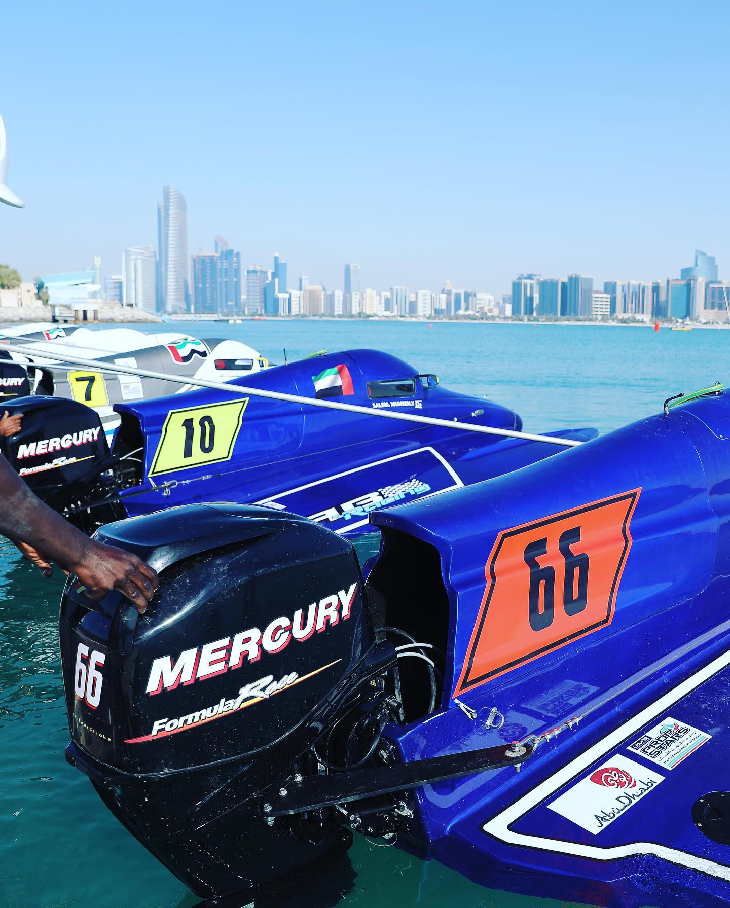 All systems go for the UAE F4 Championship slated to begin Friday - Race Day Live