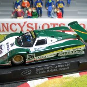 SLOT.IT SICA13D JAGUAR XJR12 LE MANS SUNTEC
