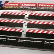 Carrera Exclusiv 20560 for straight border