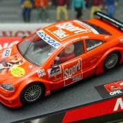 """Ninco 50268 Opel Astra V8 """"Sport Bild"""""""