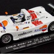 FLY A502 Lola B98/10 Le Mans 88039