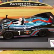 Spirit 601402 Porsche 936 Nurburgring 76