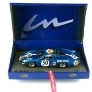 Le Mans Miniatures 132044/30 Alpine 220 1968 #30