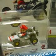 Carrera GO!!! 61037 Mario Kart DS Mario B Dasher