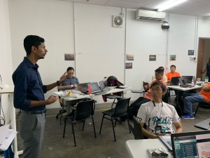 My Experience at RACE ANT Programme for Robotics and Automation – Ajay