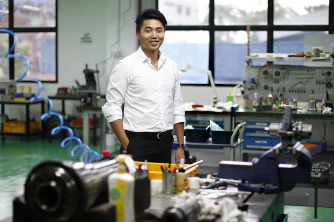 Opening a non-profit robotics hub