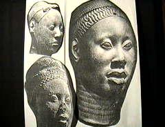African terracotta