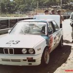 Racecarsdirect Com Bmw 323i E30 Group A Ex Jps Team Tony Longhurst