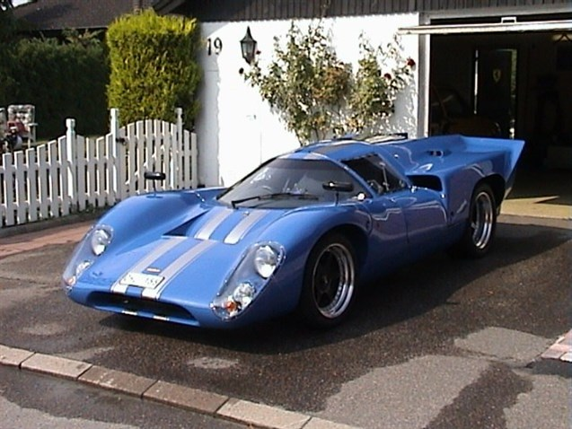 Racecarsdirect Com Lola T70 Gtd Mkiiib Street Legal Sold