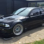 Racecarsdirect Com Bmw M3 E46 Gtr Gt2