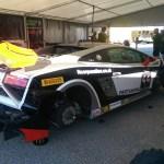Racecarsdirect Com Lamborghini Gallardo Super Trofeo Available In The Uk