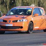 Racecarsdirect Com Renault Megane R26