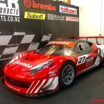 Racecarsdirect Com Rare Ferrari 458 Gt3 As New Condition Suit Collector