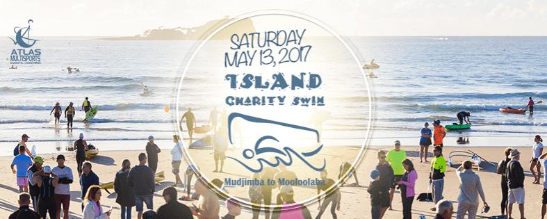 Island Charity Swim