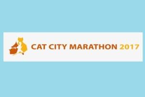Cat City Marathon 2017 - Race Connections