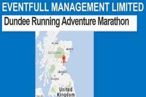 Dundee Running Adventure Marathon 2017 - Race Connections