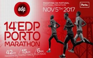 Maratona Do Porto - 6k, 15k & 42k - Race Connections