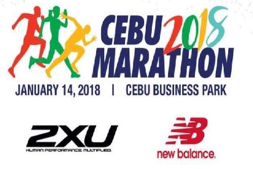 Cebu Marathon 2018 - Race Connections