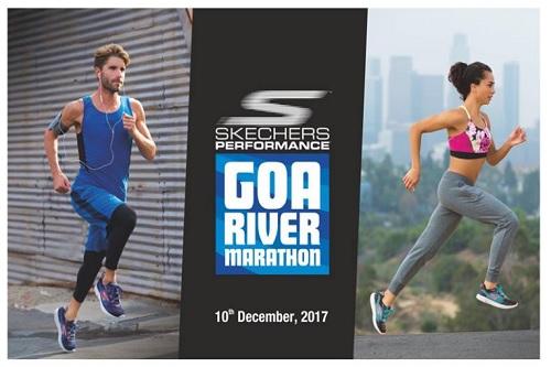Goa River Marathon 2017 - Race Connections