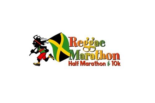 The Reggae Marathon, Half Marathon & 10k Run - Race Connections