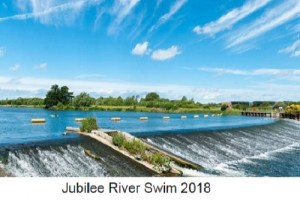 Jubilee River Swim 2018 - Race Connections