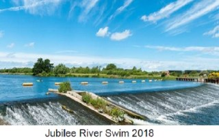 Jubilee River Swim 2018 - Race Connections