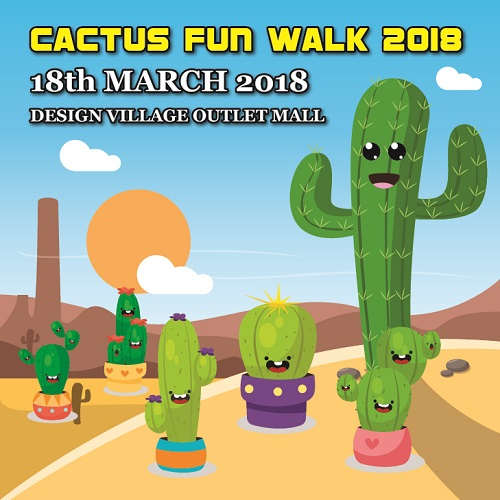 Cactus Fun Walk 2018 - Race Connections
