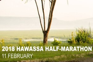 Hawassa Half Marathon 2018 - Race Connections