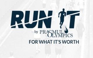 Run It - Prasmul Olympics 2018 - Race Connections