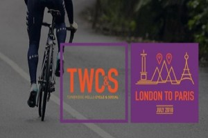 London - Paris Cycle Ride 2018 - Race Connections