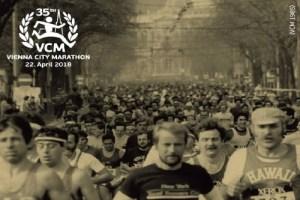 Vienna City Marathon 2018 - Race Connections