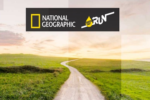 The National Geographic Earth Day Run 2018 - Race Connections