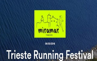 The Trieste Running Festival - Half Marathon - Race Connections