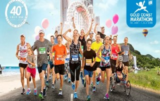 Gold Coast Marathon 2018 Event - Race Connections