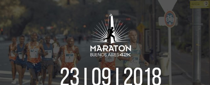 Marathon Events in South America - Race Connections