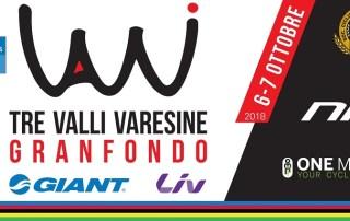 The 3rd GrandFondo Three Valli Varesine 2018 - Race Connections