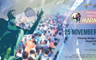Penang Bridge International Marathon 2018 - Race Connections