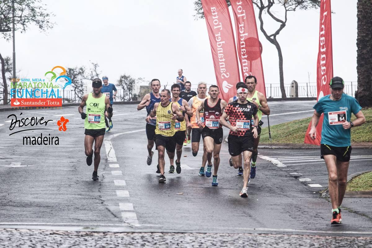 Funchal Marathon Portugal - Race Connections