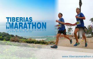 Sea of Galilee Tiberias Marathon - Race Connections