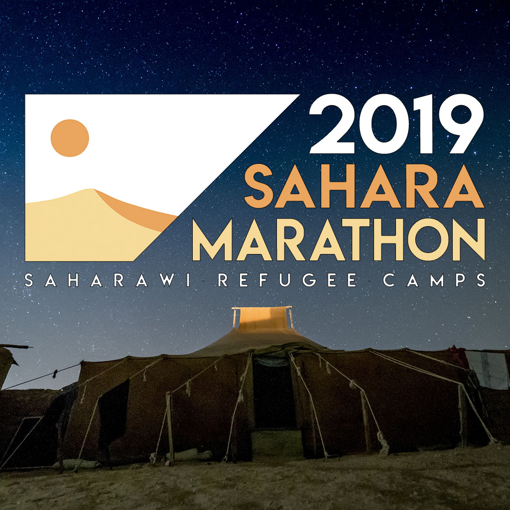 The Sahara Marathon 2019 - Race Connections